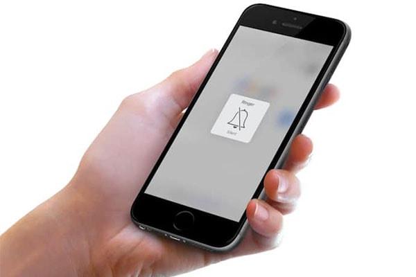ایده ساخت اپلیکیشن بیصدا شدن خودکار تلفن همراه