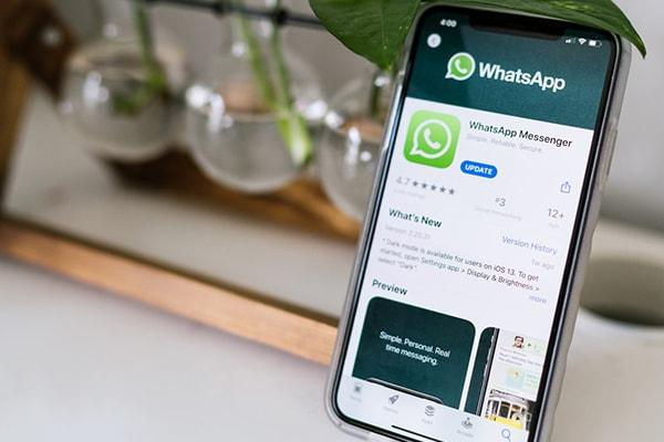 واتساپ (WhatsApp Messenger)