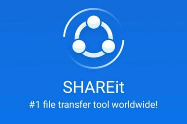 شریت (SHAREit)