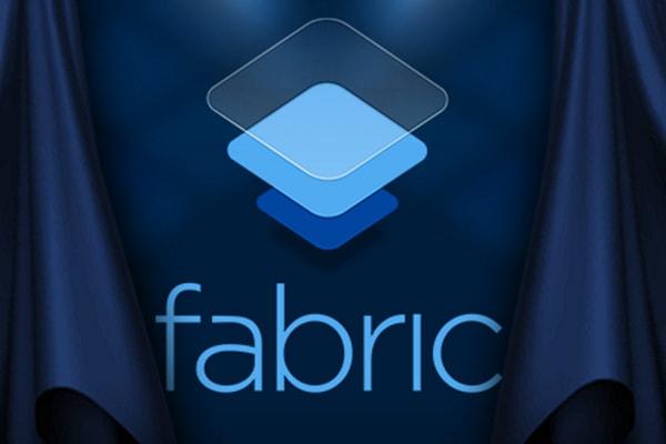 ابزار Fabric