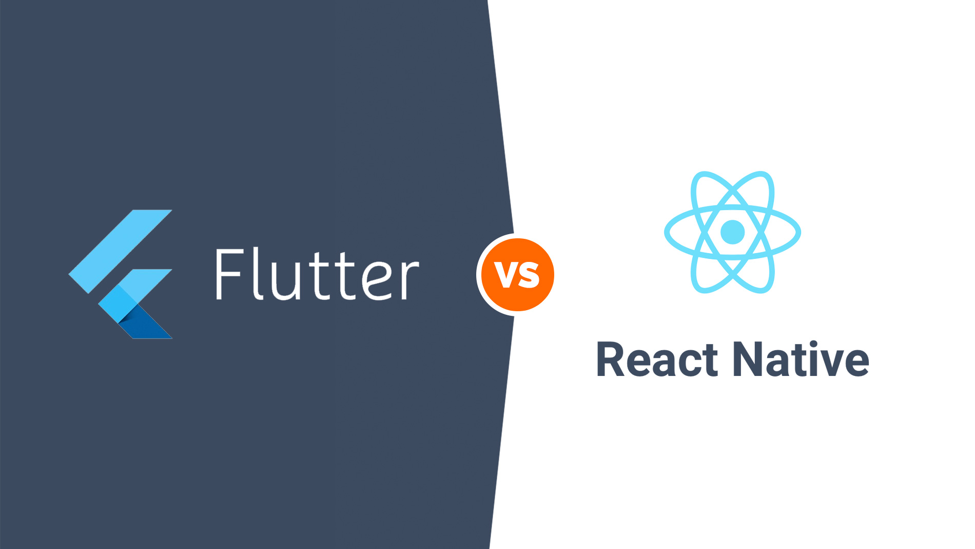 تفاوت React Native با فلاتر چیست؟
