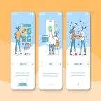 مزیت طراحی اپلیکیشن خدماتی چیست؟