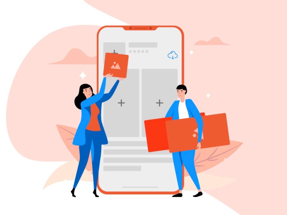 روشهای بازاریابی اپلیکیشن